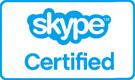 Skype USB Tischmikrofon