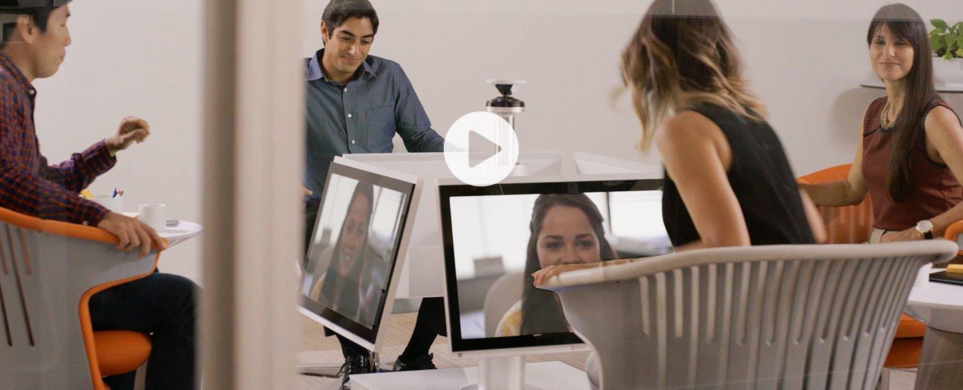 Professionelle Echo Canceller für Konferenzräume