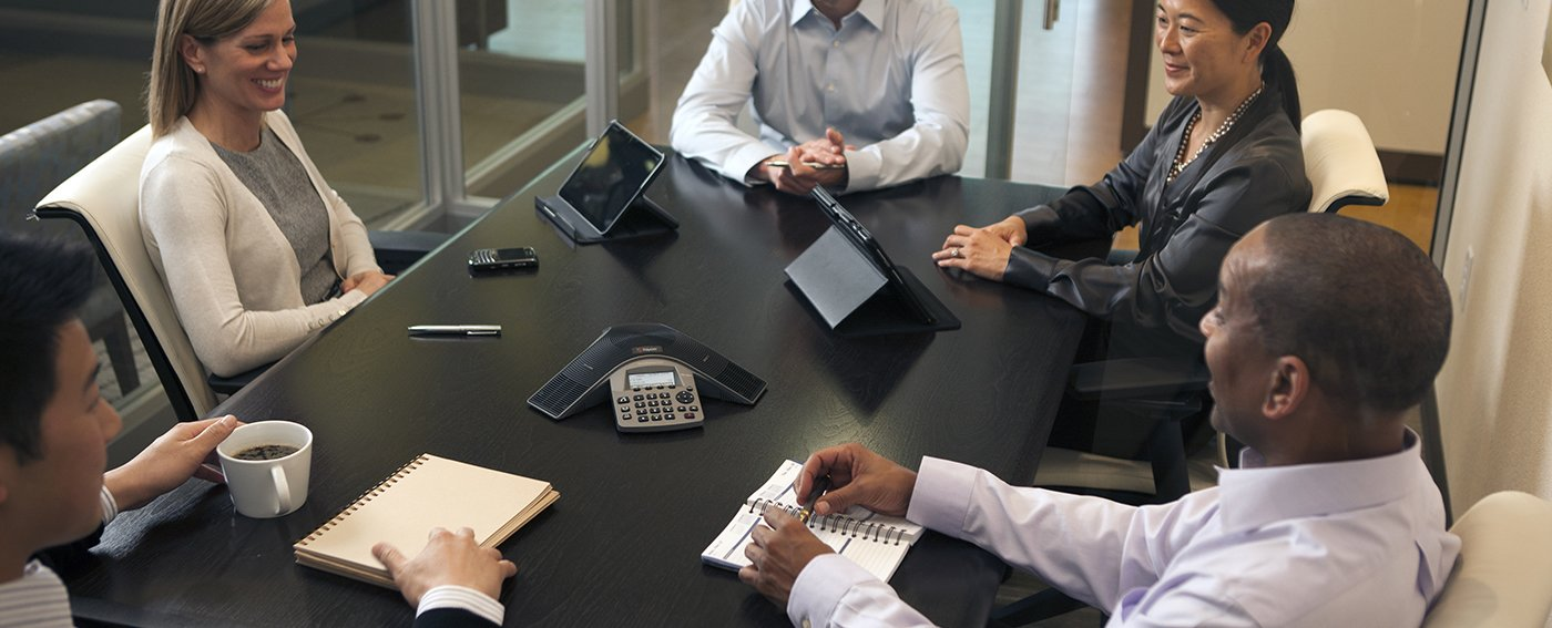 Konferenztelefone & Freisprecheinrichtungen